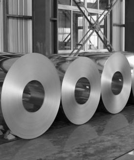 409L Stainless Steel Coil/Strip