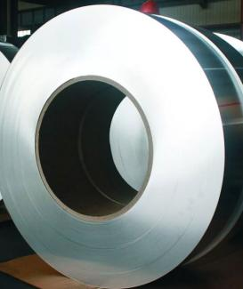 410S Stainless Steel Coil/Strip