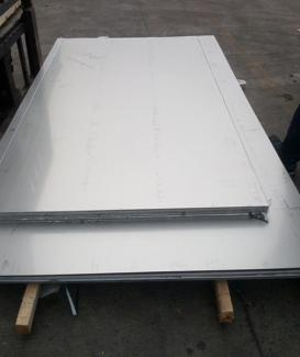 420/420J1/420J2 Stainless Steel Sheet/Plate