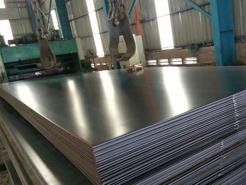 436/436L Stainless Steel Sheet/Plate