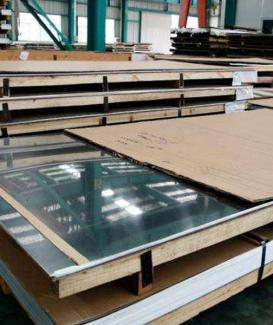 439/1.4510 Stainless Steel Sheet/Plate