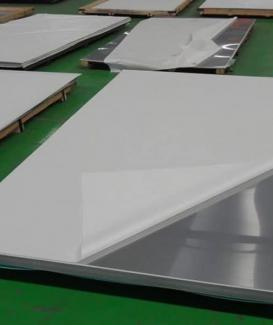441/1.4509 Stainless Steel Sheet/Plate
