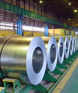 316L Stainless Steel Coil/Strip