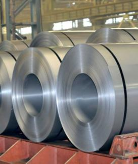 304 Stainless Steel Coil/Strip