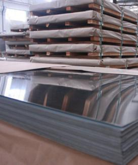 2207 Stainless Steel Sheet/Plate